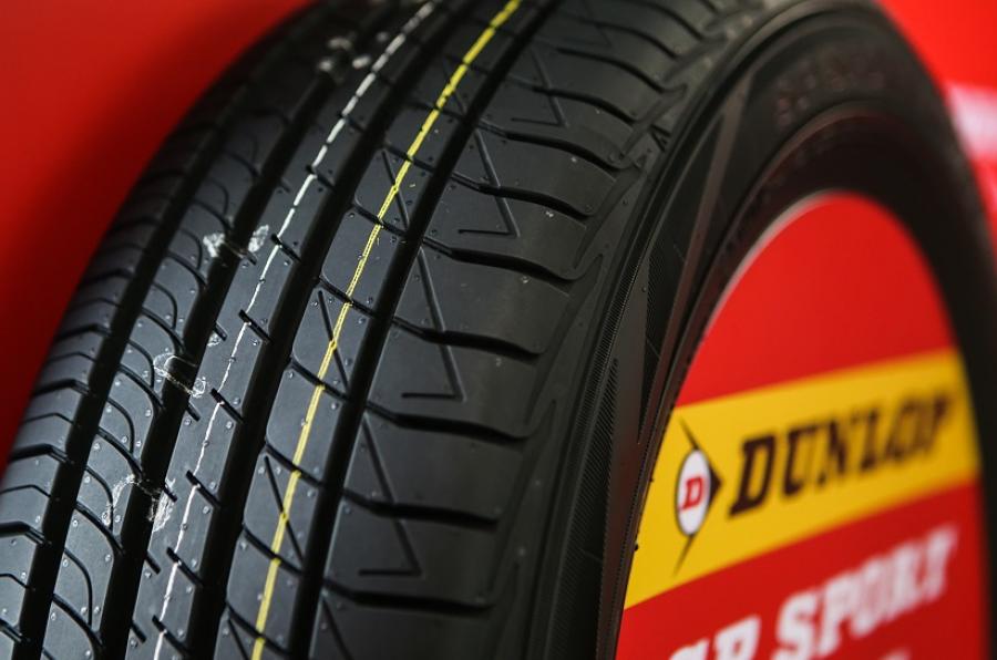 ใหม่ทั้งเส้น! กับ 3 จุดเด่นที่มีใน Dunlop SP Sport LM705 ความสะดวกสบาย ที่คุณสัมผัสได้