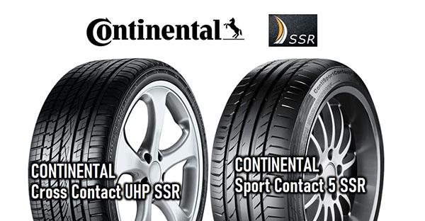 Continental SSR