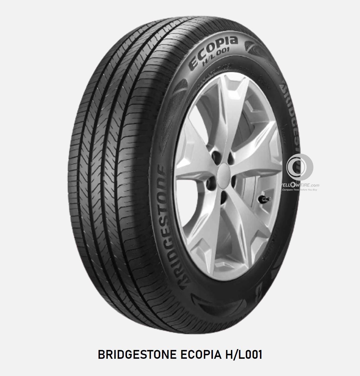 BRIDGESTONE ECOPIA H/L001