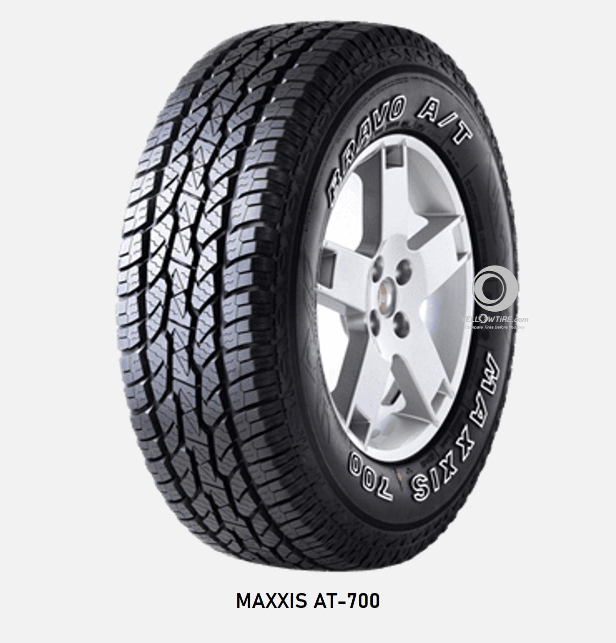 MAXXIS AT-700