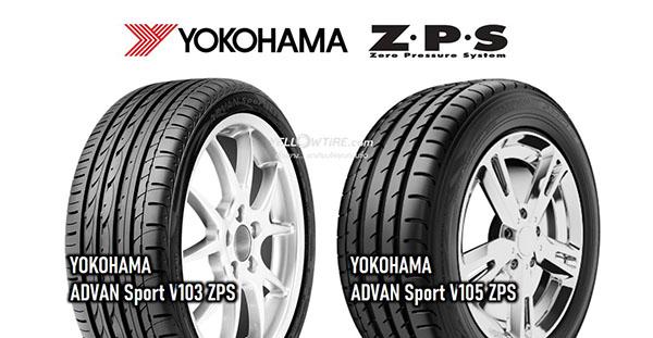 Yokohama  ZPS