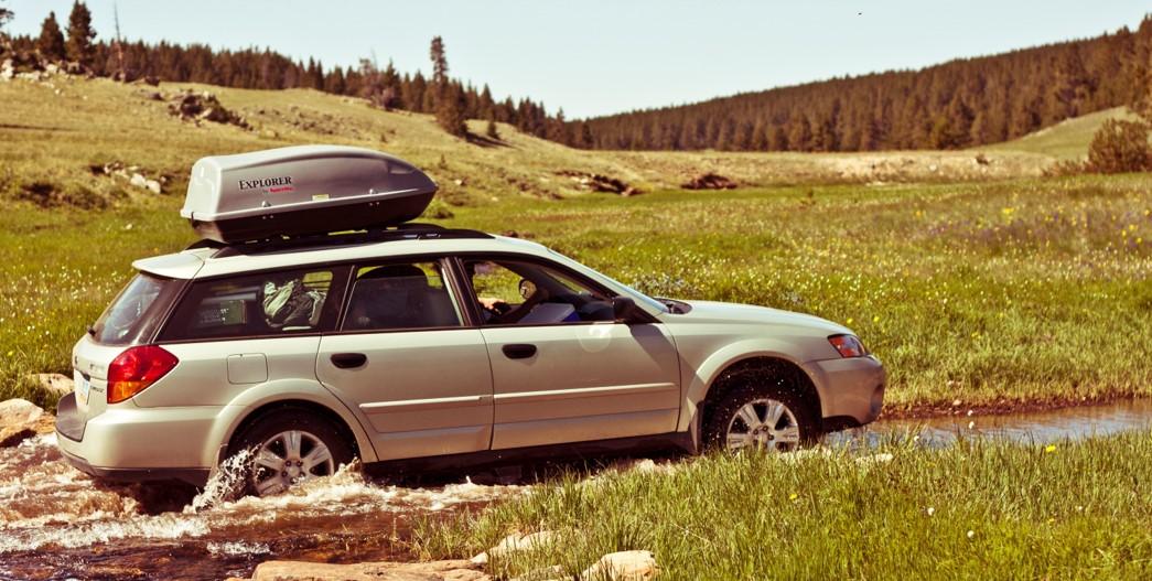 เช็กก่อนเดินทาง-การวางสัมภาระเพิ่มภาระให้กับรถยนต์