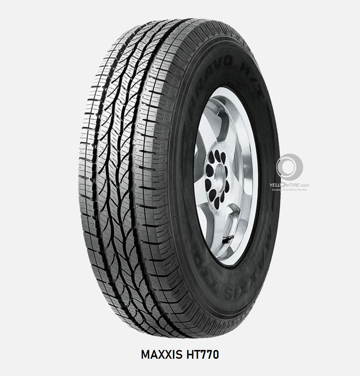 MAXXIS HT770