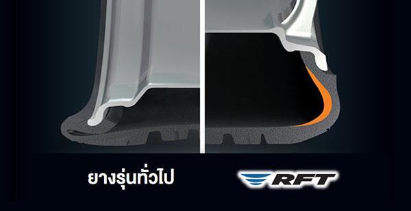 Bridgestone RFT