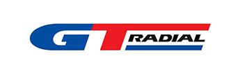 ยางรถยนต์ GT RADIAL